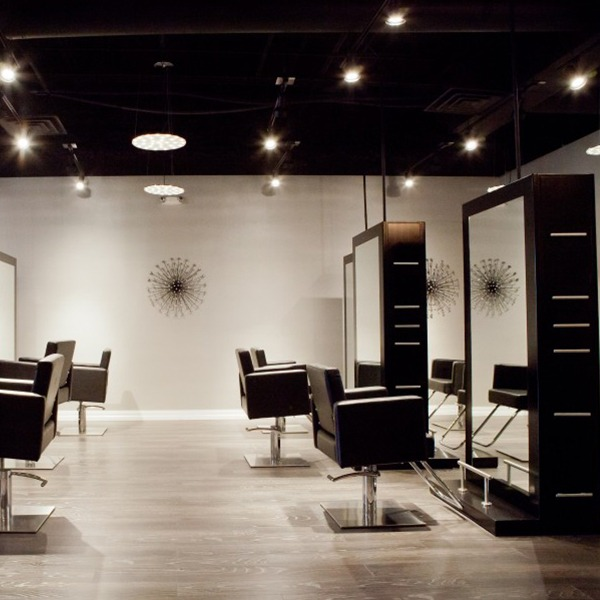 Beauty Salon Shop for Nails and Hair