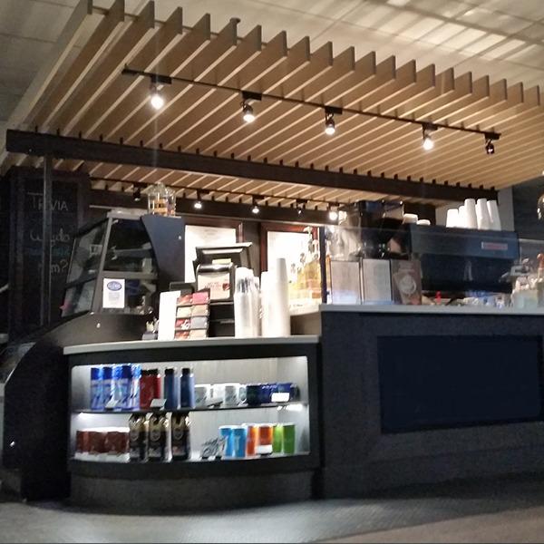 Coffee little shop