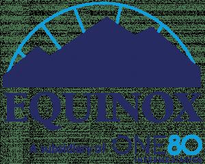 Equinox Logo Travel Accident & Health Program
