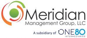 Meridian Logo Travel Accident & Health Program