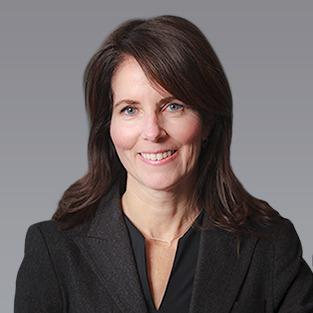 Profile photo for Cheryl Sandner