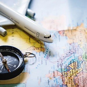 Travel Reinsurance Coverage around the world