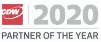 CDW 2020 Partner Logo