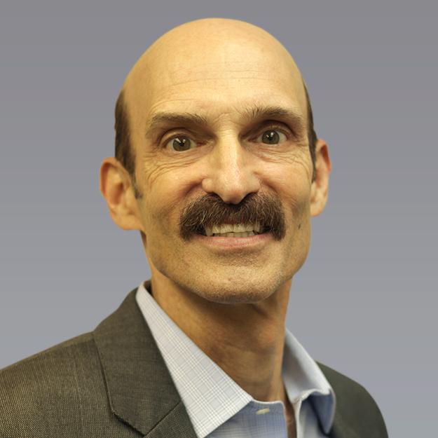 Profile photo for Eric Marcus