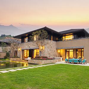 Fancy Property House